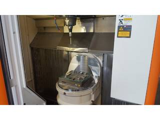 Milling machine Mikron HPM 450 U-8