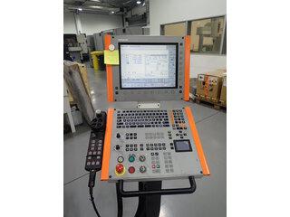 Milling machine Mikron HPM 450 U  7 apc, Y.  2012-3