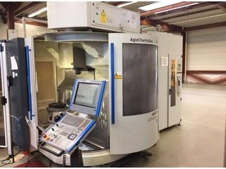 Milling machine Mikron UCP 600 Vario-0