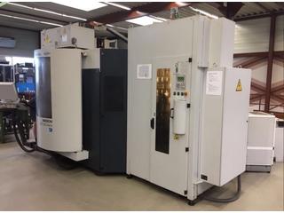 Milling machine Mikron UCP 600 Vario-2