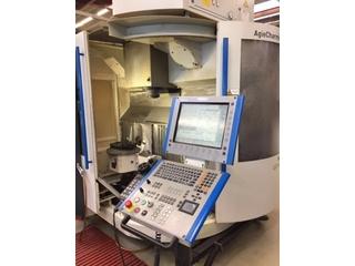 Milling machine Mikron UCP 600 Vario-4