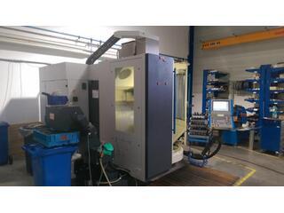 Milling machine Mikron UCP 600 Vario-1