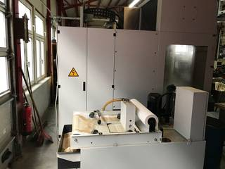 Milling machine Mikron VCP 100 Duro, Y.  2004-3