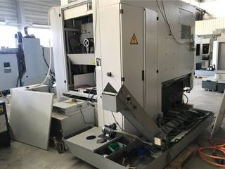 Milling machine Mikron VCP 710, Y.  1998-12