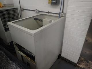 Milling machine Mikron XSM 600 U  7 apc, Y.  2006-5