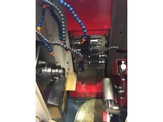 Lathe machine Miyano BNF 16 S-3