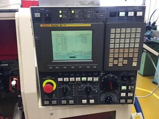 Lathe machine Miyano BNF 16 S-5