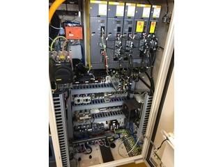 Lathe machine Miyano BNF 16 S-8