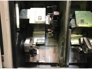 Lathe machine Monforts DNC 5-1
