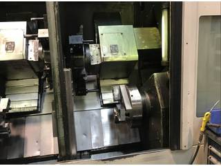 Lathe machine Monforts DNC 5-2