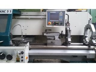 Lathe machine Monforts KNC5S x 3000-2