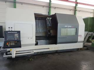 Monforts MNC 500 MultiTurn