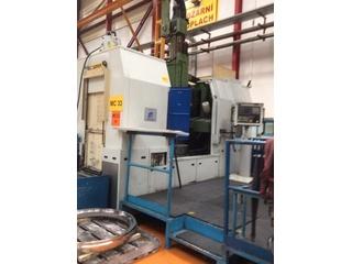 Lathe machine Morando VL 12 rebuilt-0