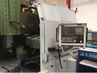 Lathe machine Morando VL 12 rebuilt-1