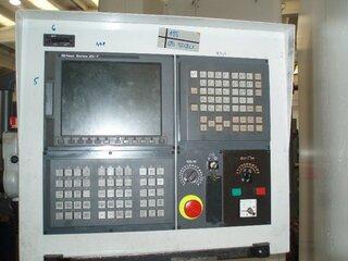 Lathe machine Morando VL 12 rebuilt-3