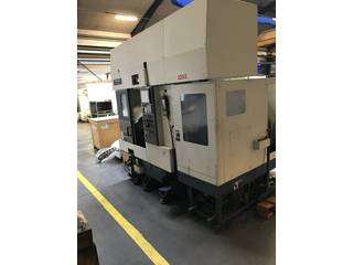 used Mori Seiki CL 200 BM [1479426191]