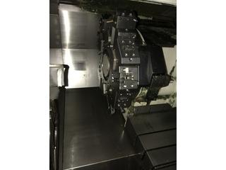 Lathe machine Mori Seiki CL 200 BM-2