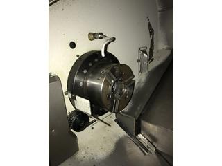 Lathe machine Mori Seiki CL 200 BM-3