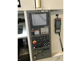 Lathe machine Mori Seiki CL 200 BM-4