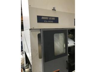 Lathe machine Mori Seiki CL 200 BM-5