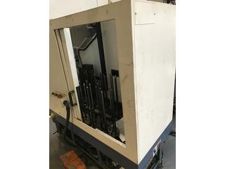 Lathe machine Mori Seiki CL 200 BM-6