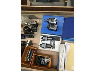 Lathe machine Mori Seiki CL 200 BM-7