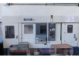Lathe machine Mori Seiki CL 200 M - LG5 Transferanlage 2 Stk-2