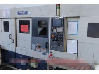 Lathe machine Mori Seiki CL 200 M - LG5 Transferanlage 2 Stk-3