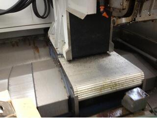 Milling machine Mori Seiki CV 500, Y.  0-1