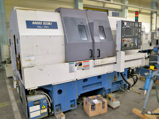 used Mori Seiki DL 151 MC [1118893917]
