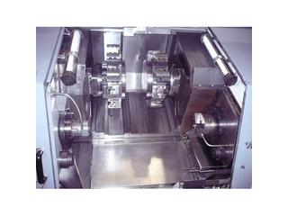 Lathe machine Mori Seiki DL 151 MC-1