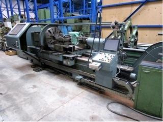 Lathe machine Mori Seiki LL  7A - 1500-0
