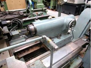 Lathe machine Mori Seiki LL  7A - 1500-1