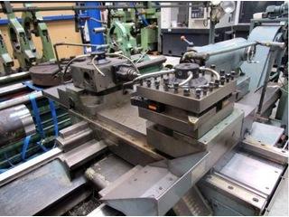 Lathe machine Mori Seiki LL  7A - 1500-2