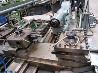 Lathe machine Mori Seiki LL  7A - 1500-3