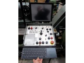 Lathe machine Mori Seiki LL  7A - 1500-5