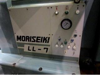 Lathe machine Mori Seiki LL  7A - 1500-11