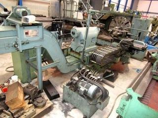 Lathe machine Mori Seiki LL  7A - 1500-8