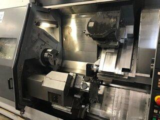 Lathe machine Mori Seiki MT 2500 SZ / 1500-1
