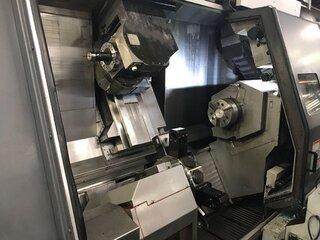 Lathe machine Mori Seiki MT 2500 SZ / 1500-2