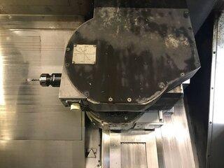 Lathe machine Mori Seiki MT 2500 SZ / 1500-6