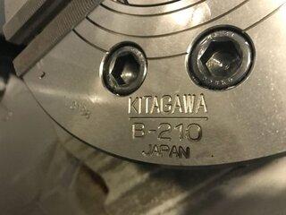 Lathe machine Mori Seiki MT 2500 SZ / 1500-9