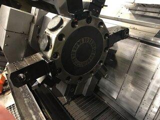 Lathe machine Mori Seiki MT 2500 SZ / 1500-7