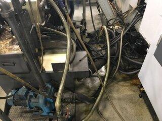 Lathe machine Mori Seiki MT 2500 SZ / 1500-13