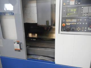 Milling machine Mori Seiki MV 40 M, Y.  0-1