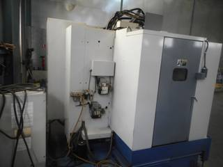 Milling machine Mori Seiki MV 40 M, Y.  0-3
