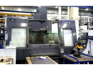 Milling machine Mori Seiki MV 65 B-0