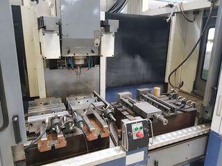 Milling machine Mori Seiki M 300 L2, Y.  1992-3