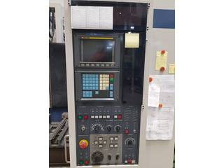 Milling machine Mori Seiki M 300 L2, Y.  1992-6