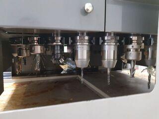 Milling machine Mori Seiki M 300 L2, Y.  1992-7